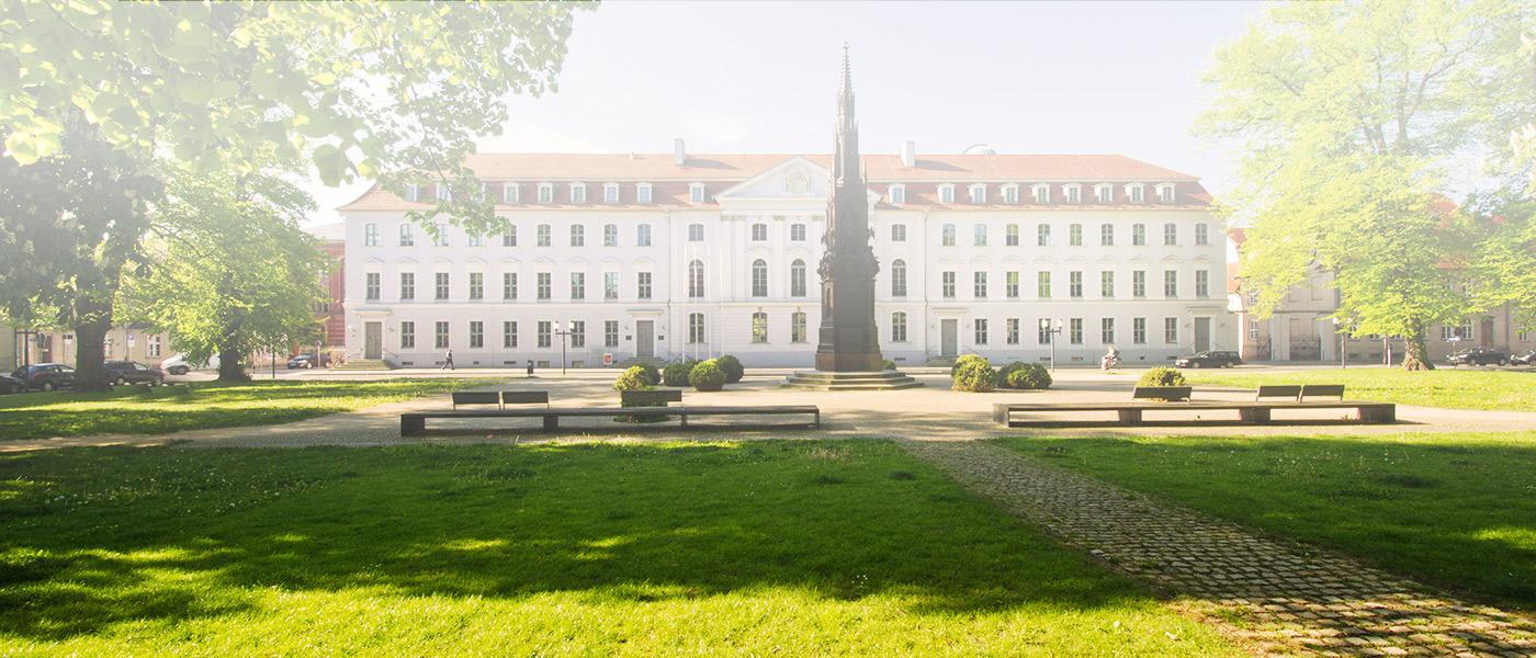 Studium Greifswald